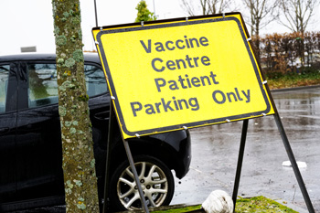Decision to prioritise vaccine jabs by age 'deeply flawed'
