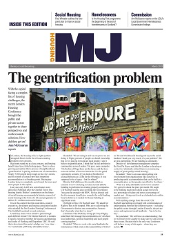 The MJ Housing supplement March 2019 teaser