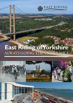Council supplement: East Riding of Yorkshire Council