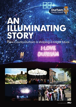 Council supplement: Durham Council teaser