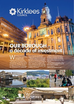 Council supplement: Kirklees Council teaser