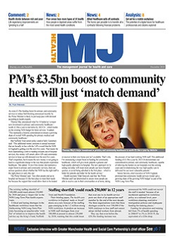 The MJ Health supplement December 2018